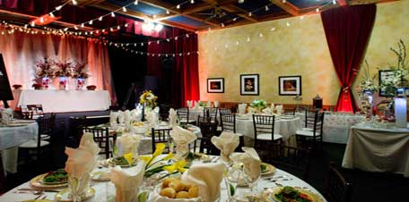 Weddings, Rehearsal Dinners, Catered Parties & Events