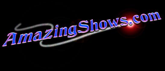 Amazing Shows