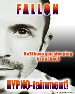 HYPNO poster 8x10