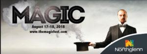 Magic Fest Private Party